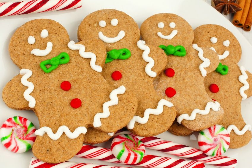 Easy Gingerbread Cookies Recipe Without Molasses Recipe