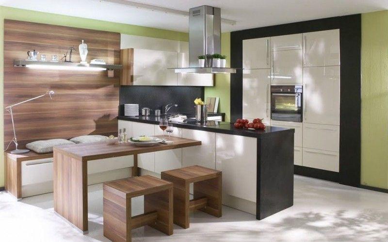Küche mit Dachschräge planen mit dem 3DOnlienplaner