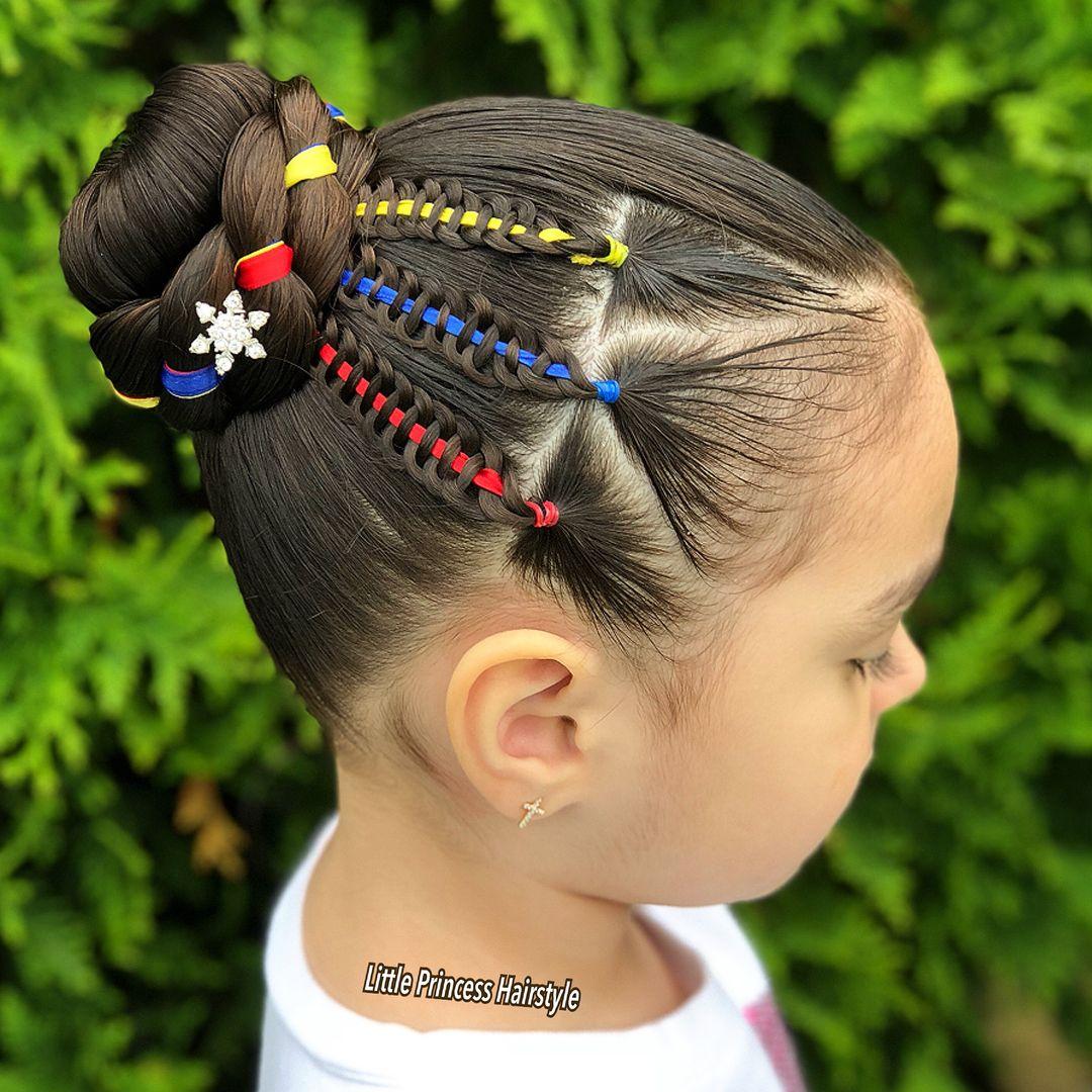 Hoy Quiero Participar En Este Maravillos Braidstyles - Hair Beauty