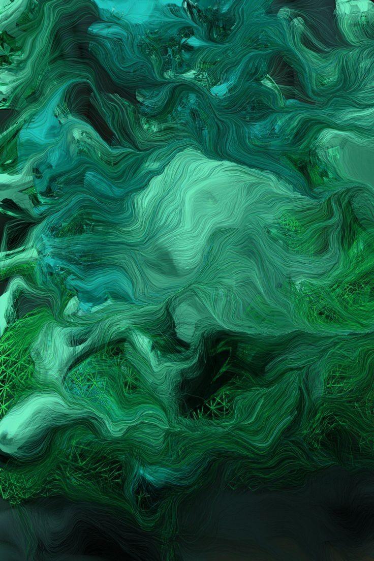 Epingle Par Naya Aaaaaa Sur Nbn En 2020 Fond D Ecran Vert Tableau Vert Papier Peint Vert