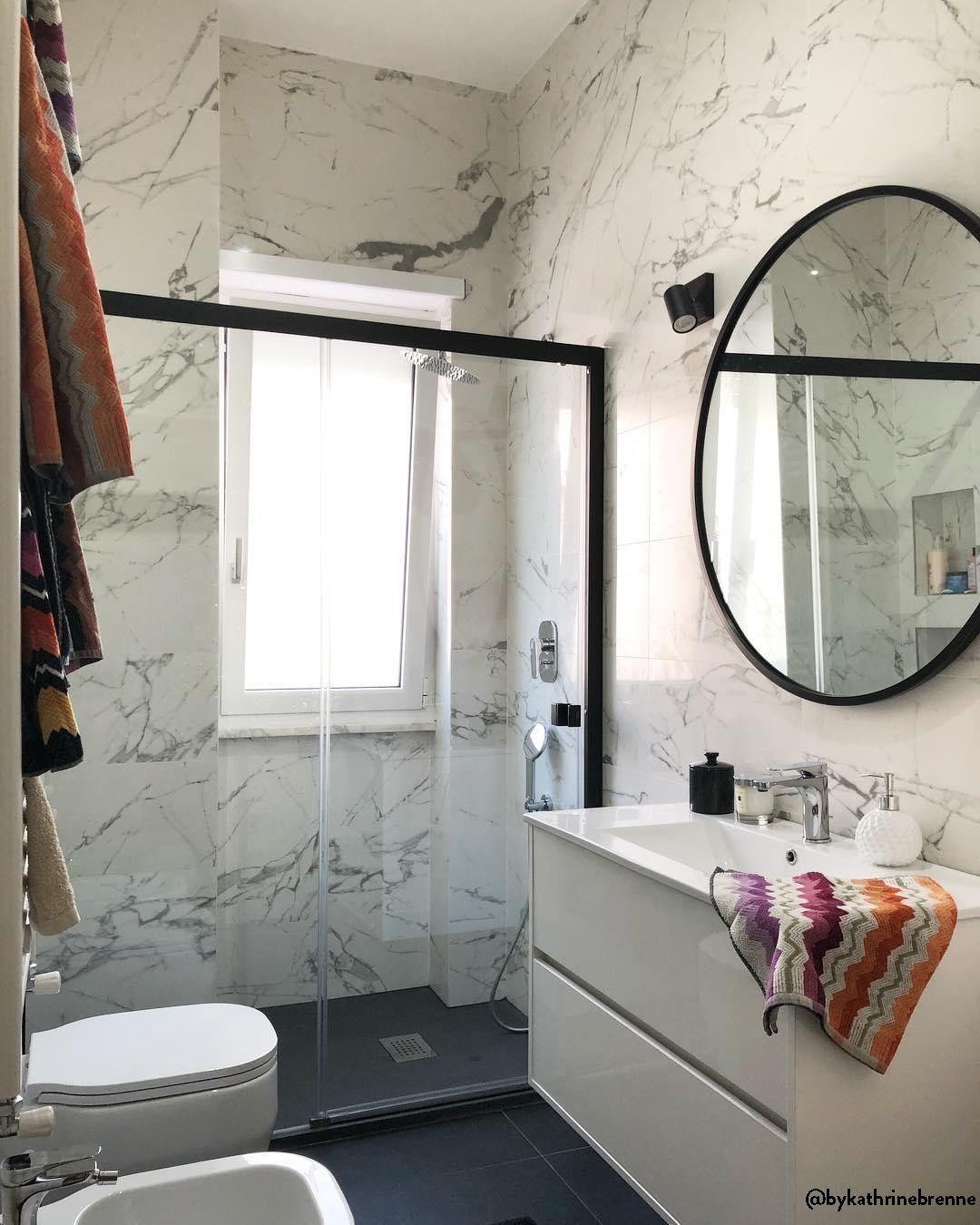 Ein Bad Ohne Badezimmerspiegel Kaum Vorstellbar Das Ist