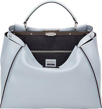Fendi Large Peekaboo Bag - - Barneys.com