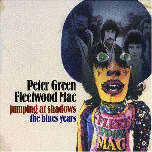 Resultado de imagen para Fleetwood Mac - Jumping at Shadows Live, 1969