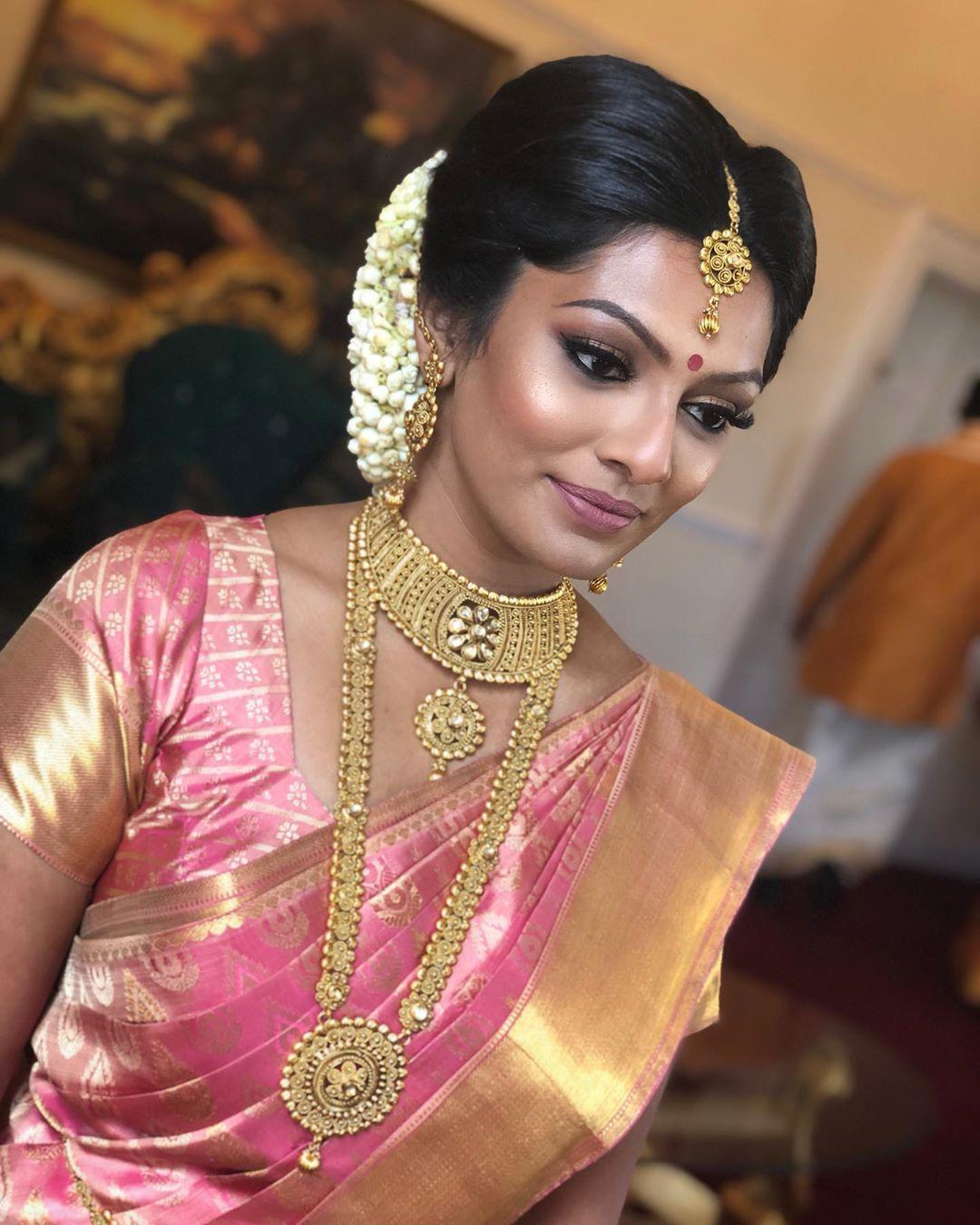 Pin by Parita Suchdev on Bride Portraits Bridal makeup