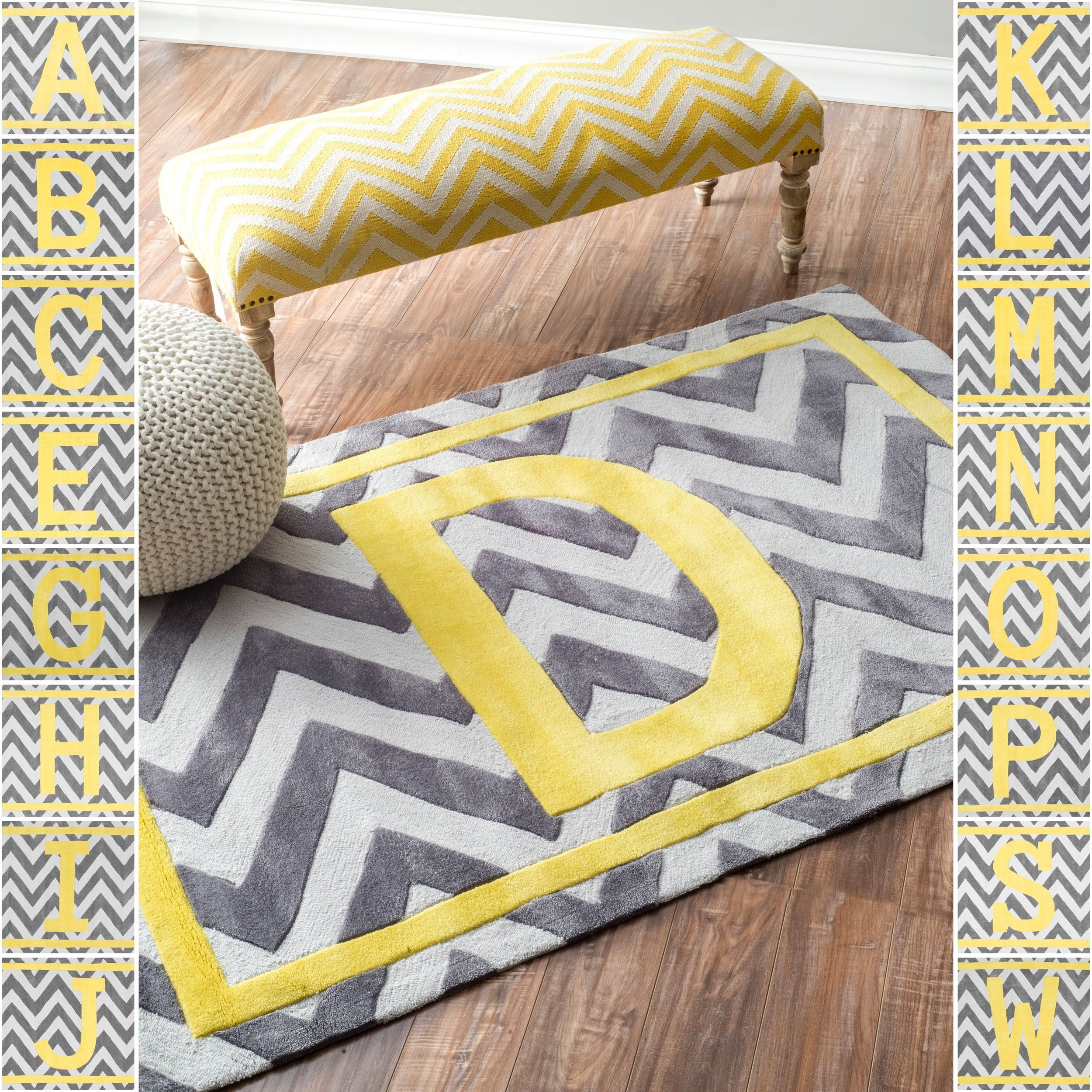 Quality meets value in this beautiful modern area rug Handmade