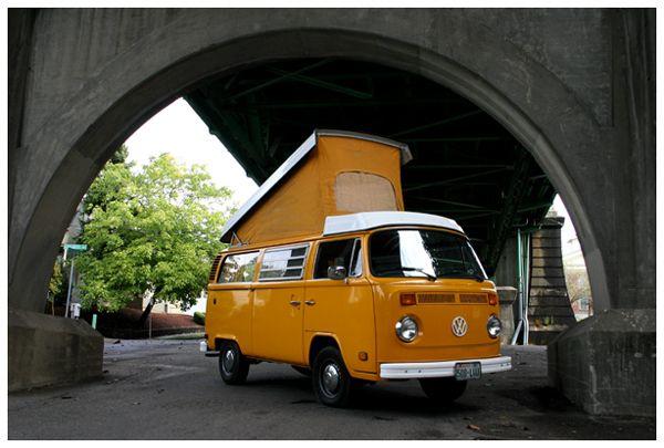 77 VW Camper Bus   ☮ V O L K s w a g E N . L O V E ☮   Pinterest