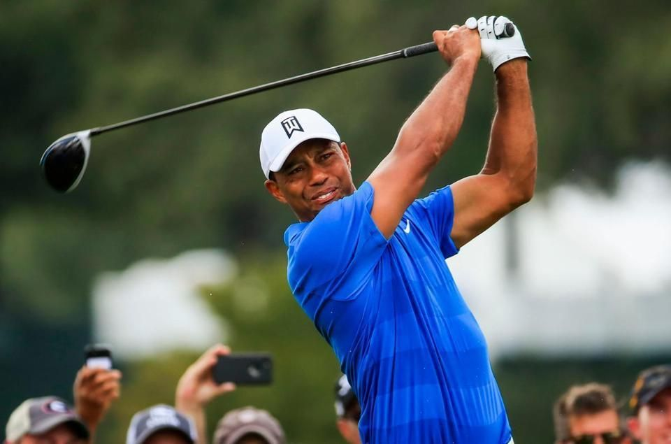 Saturday Final Ratings Tiger Woods Boosts Tour
