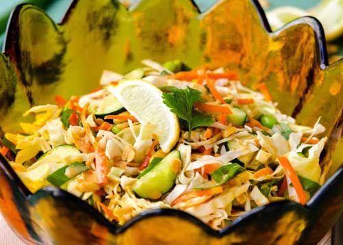 Thai Crunch | Recipe | California pizza kitchen, California pizza ...
