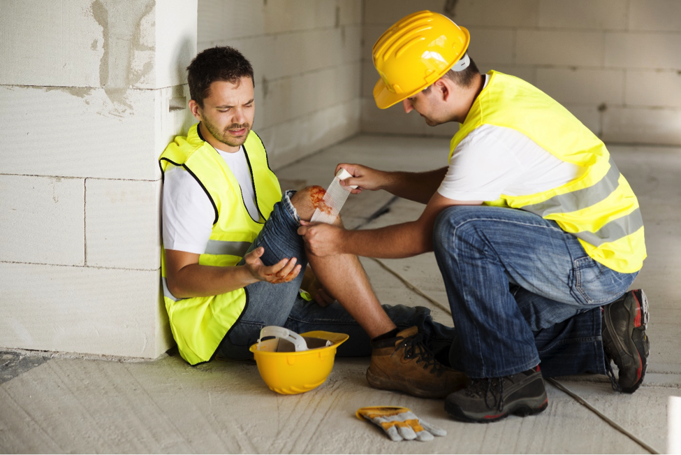 Just How Common Are Construction Accidents If YouRe A