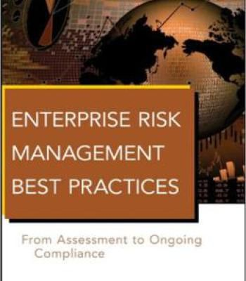 Enterprise risk management best practices from assessment to enterprise risk management best practices from assessment to ongoing compliance pdf fandeluxe Choice Image