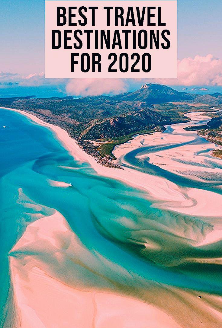 Photo of BEST Bucket List Travel Destinations for 2020