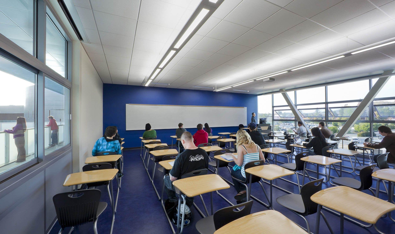 Palomar College Multi-Disciplinary Building | LPA, Inc.