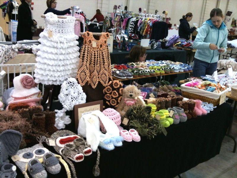 Ira Rott Fashion Craft Show Fairs And Exhibitions