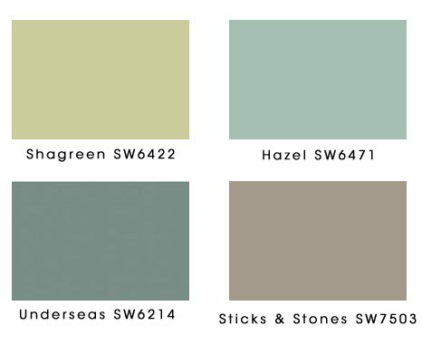 hgtv paint samples | colors sherwin williams mega greige flickr