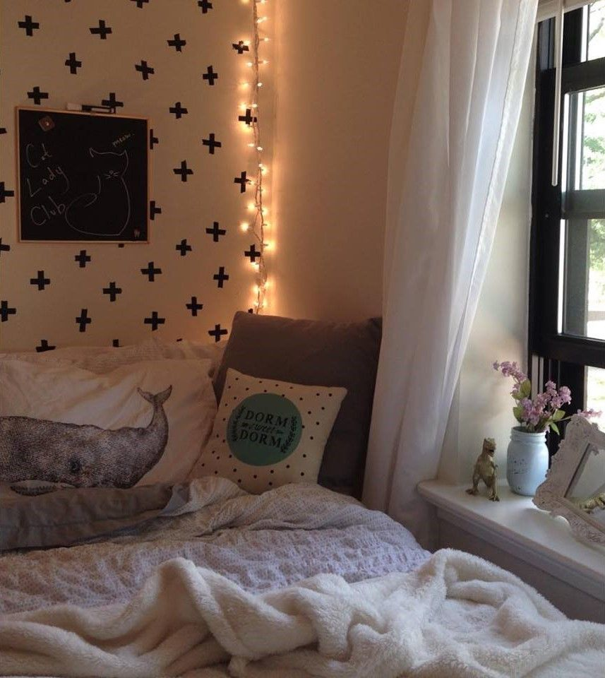 Towson university decoraci n pinterest estilo boho for Decorar habitacion residencia universitaria