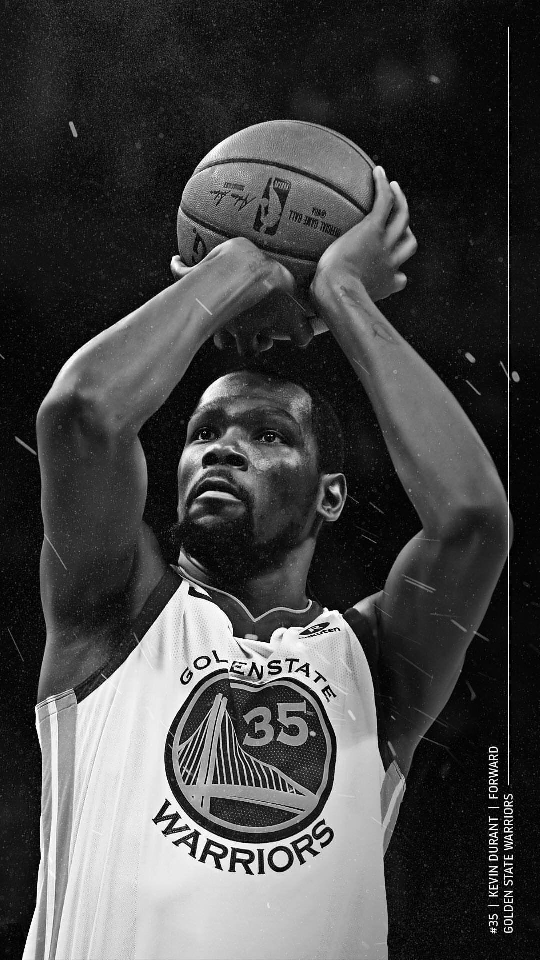 Kevin Durant Wallpaper Basquetball Baloncesto Y Deportes