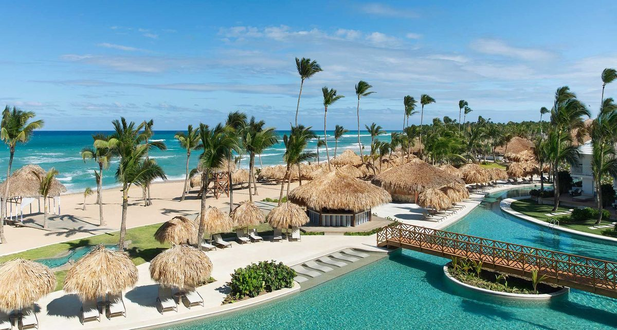 Destination punta cana resort all inclusive resorts