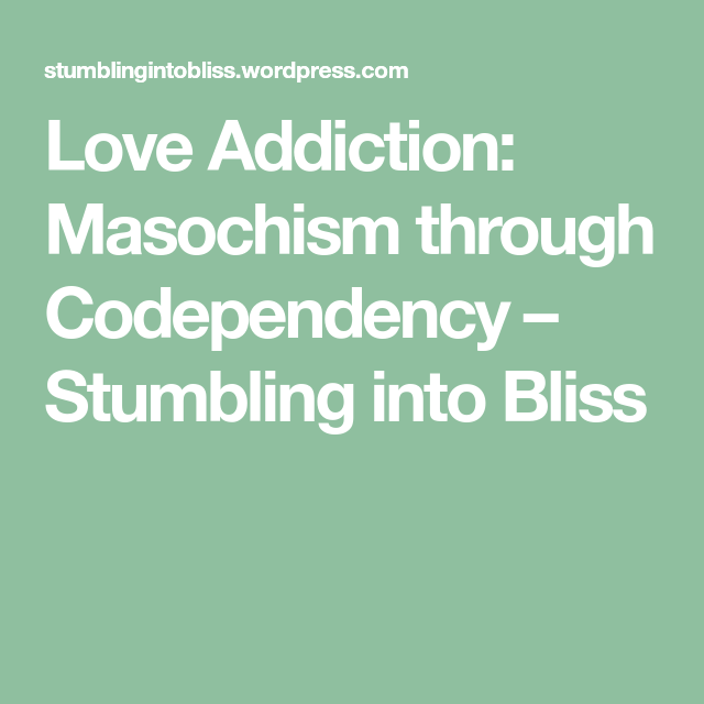Love addiction recovery tips