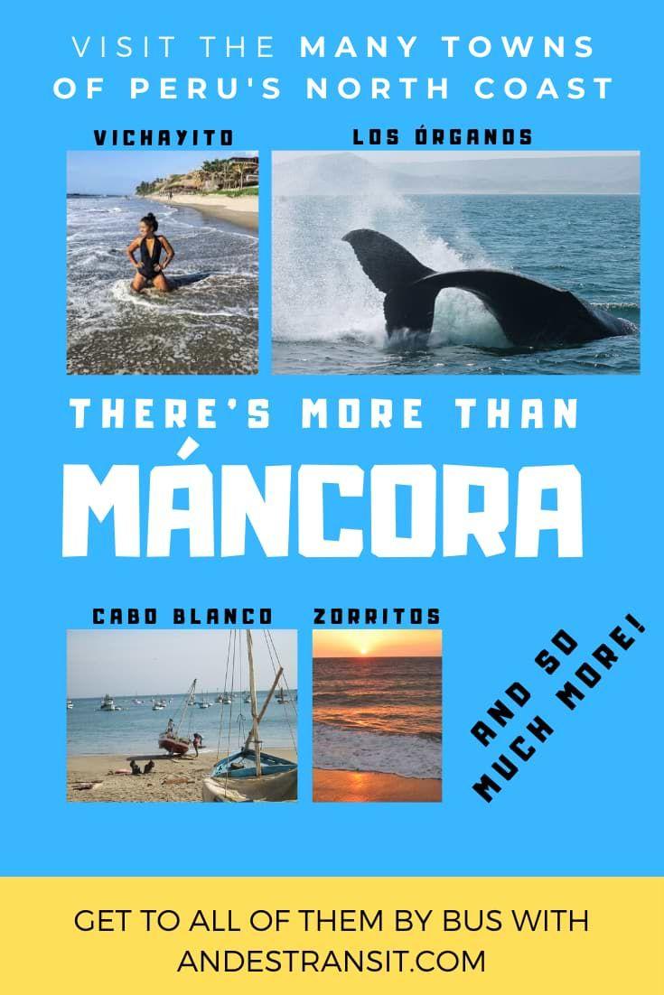 More than Mancora (Pinterest)