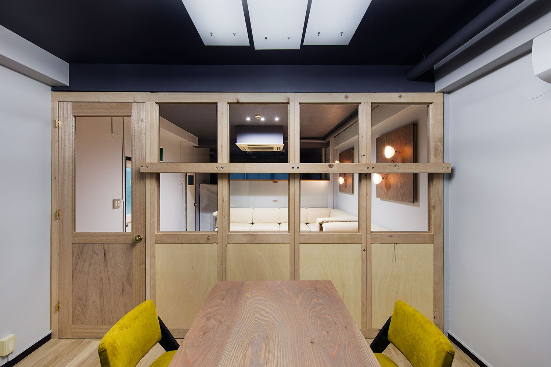Photo C Kenta Hasegawa Hiroyuki Tanaka Architects Designed An