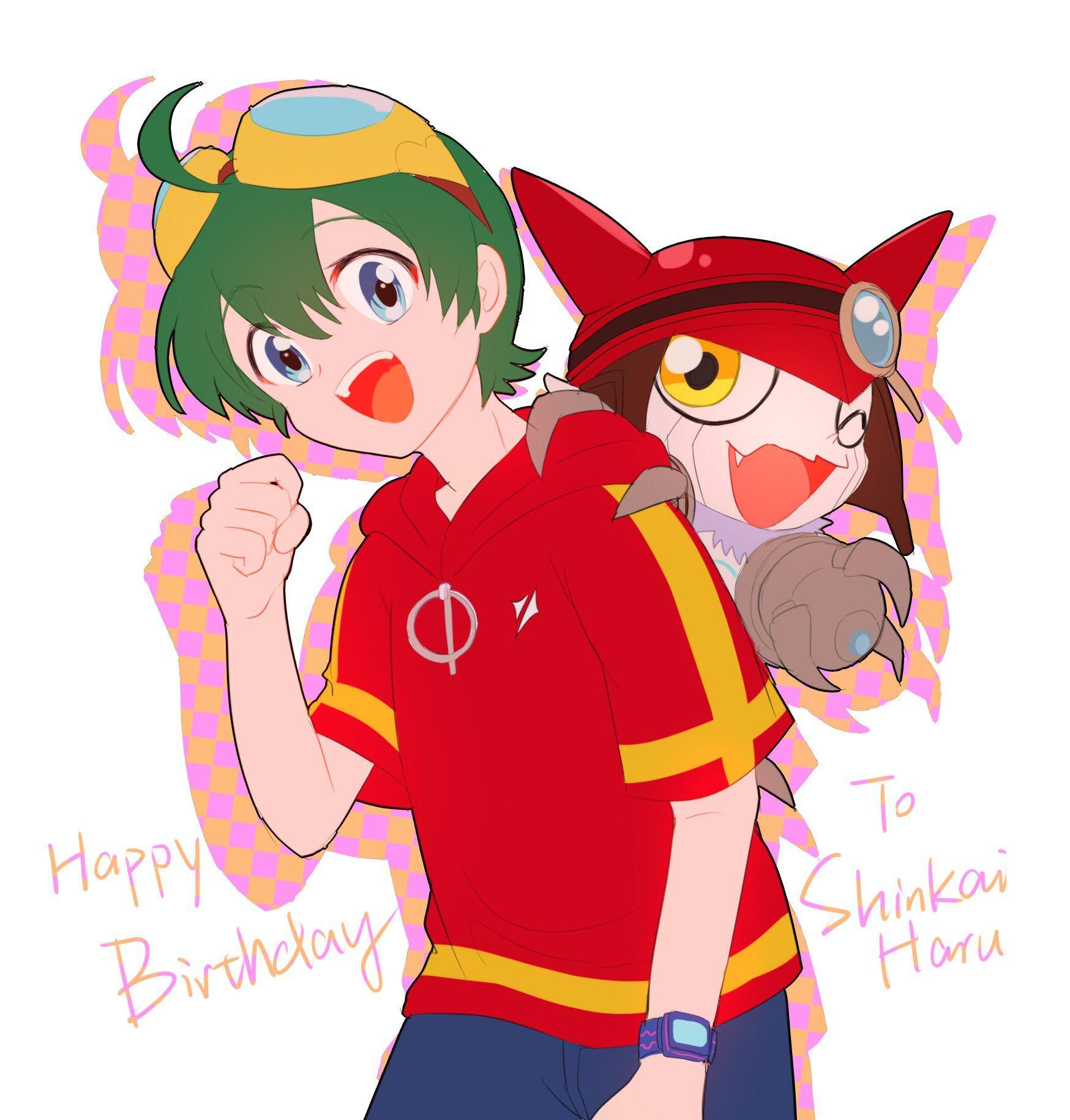 Idea by Joud on Digimon Digimon, Anime