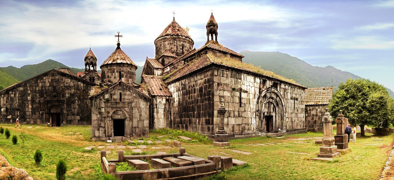 Armenien Reise Haghpat Monastery Armenien Reisen Rundreise