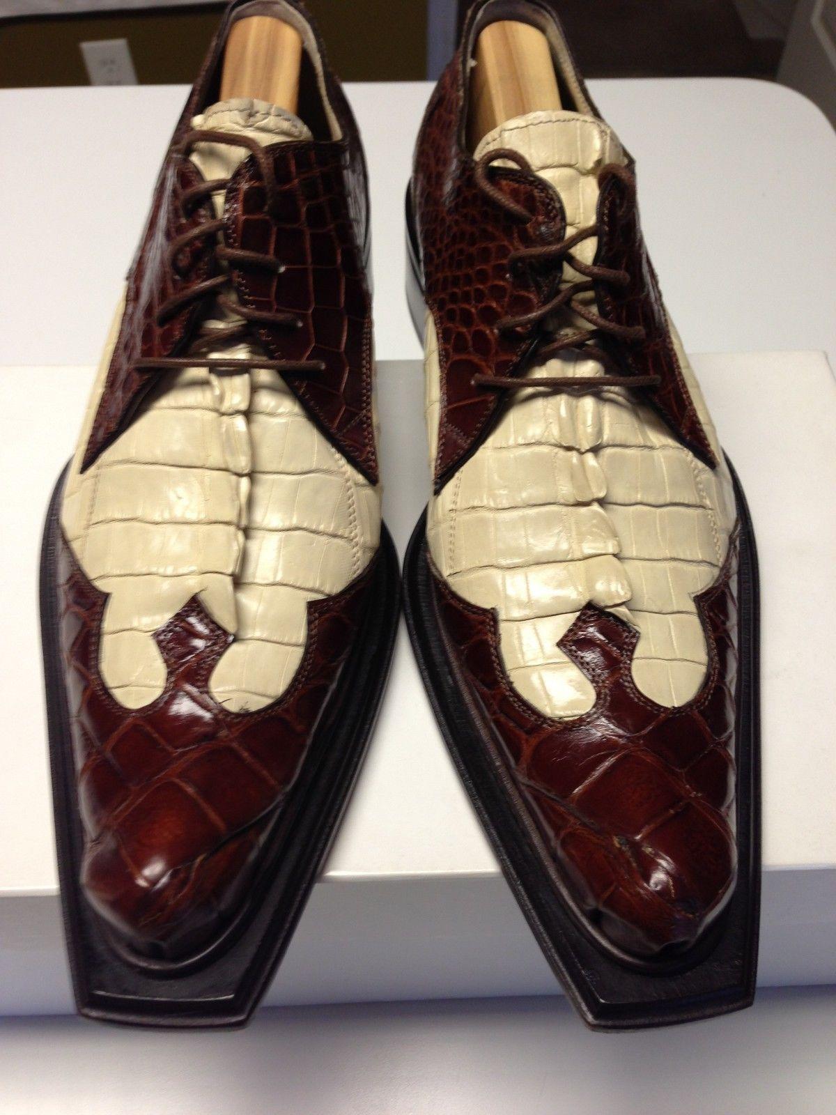 Super Bad Mauri Shoes