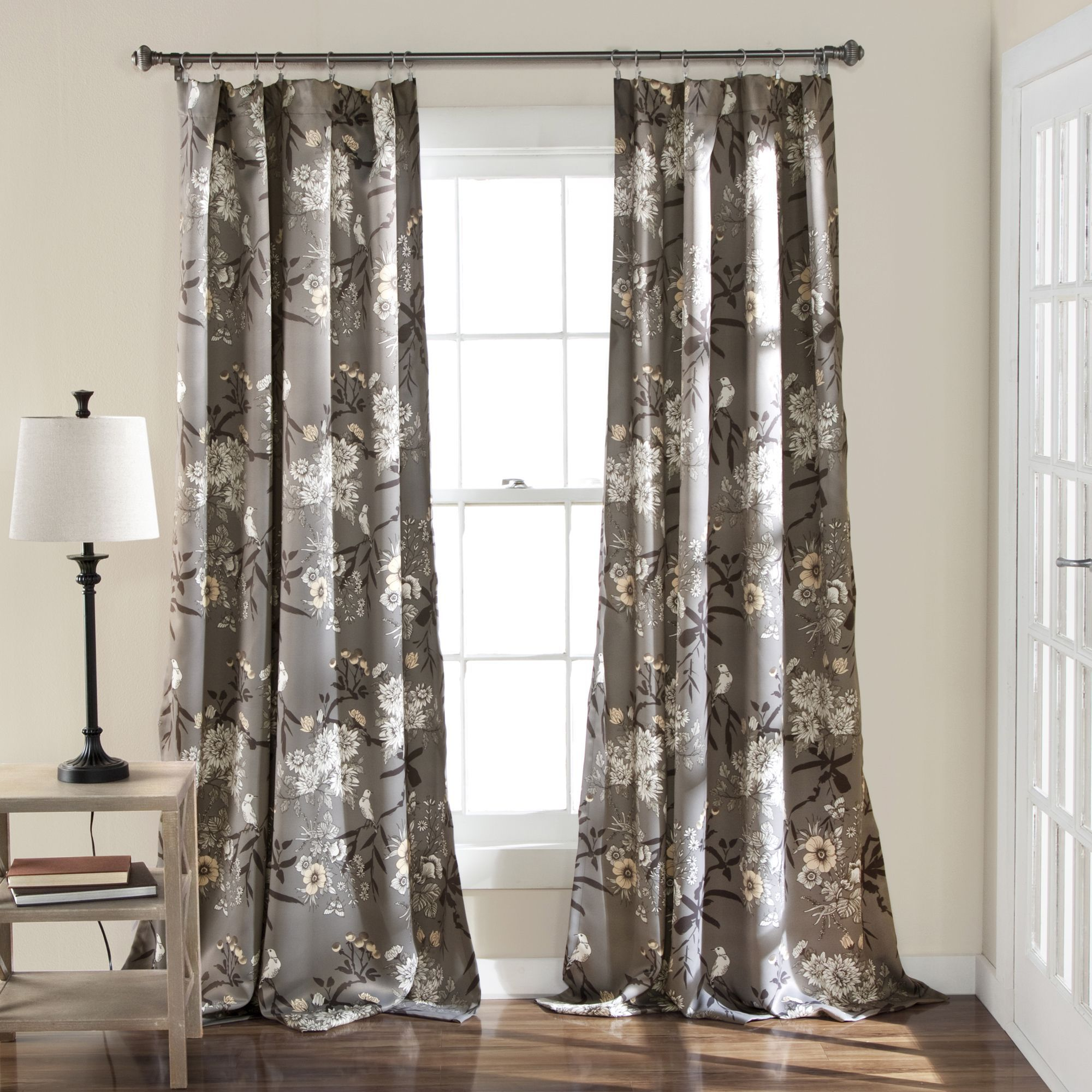 Garden window coverings  update your window treatments with elegant style by decorating with