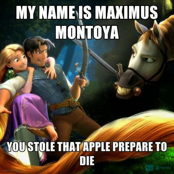 Funny Disney Memes Clean : Clean meme central frozen and tangled disney memes