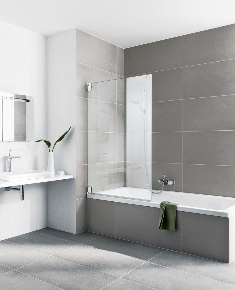 Idee Von Maggie O Malley Auf Home Badewanne Dusche Duschkabine
