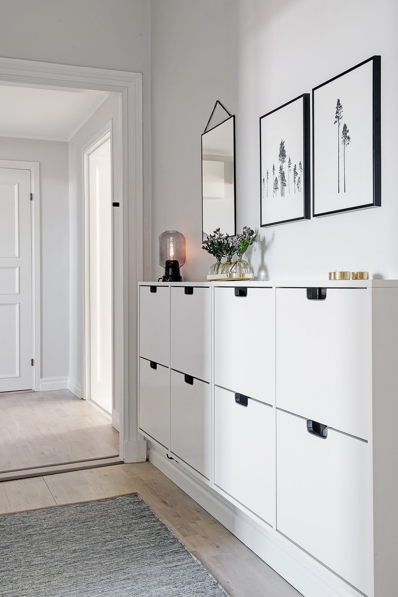 ikea st ll shoe cabinet hall en 2018 pinterest decor shoe cabinet et ikea. Black Bedroom Furniture Sets. Home Design Ideas