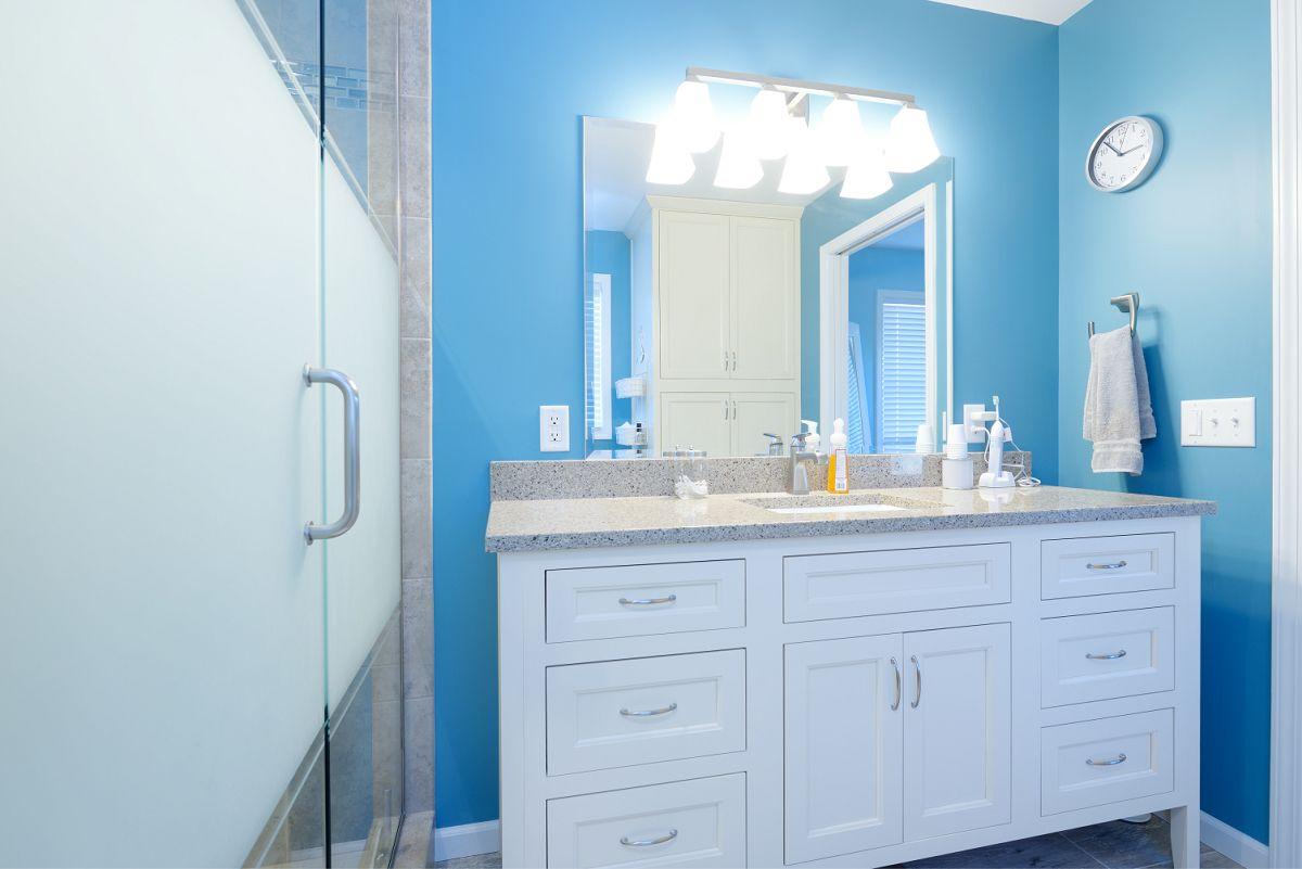 bathroom remodel dehaan remodeling specialists kalamazoo mi - Bathroom Remodel Kalamazoo
