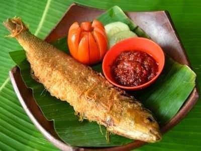 Resep Ikan Bandeng Presto Goreng Resep Ikan Resep Masakan Resep