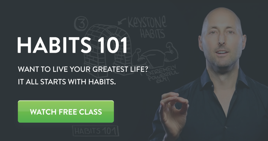 Want to live your greatest life? It all starts with habits. Here's how to Create habits that will change your life.