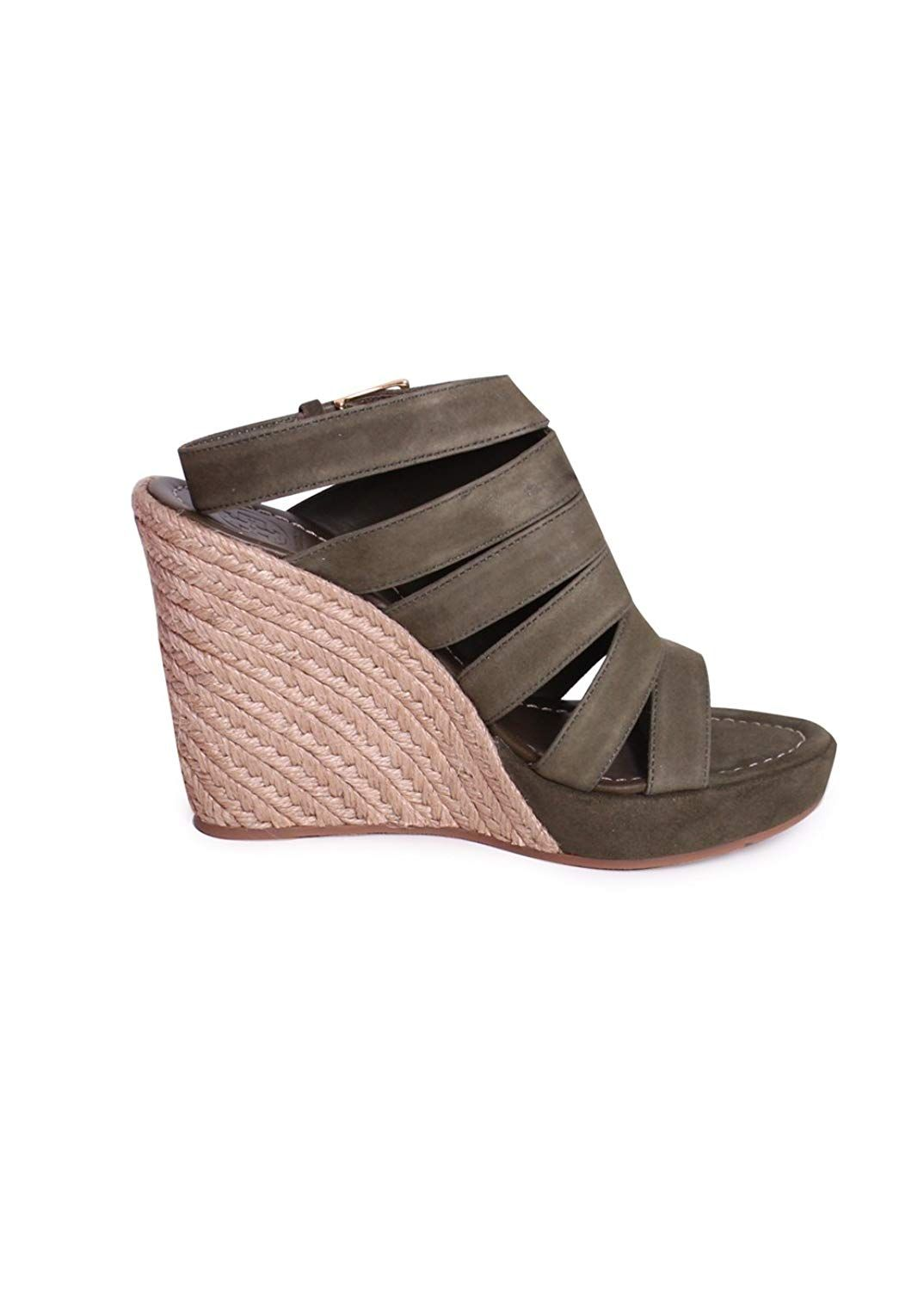9a6db47bb24c Tory Burch Bailey Strappy Wedge Sandals