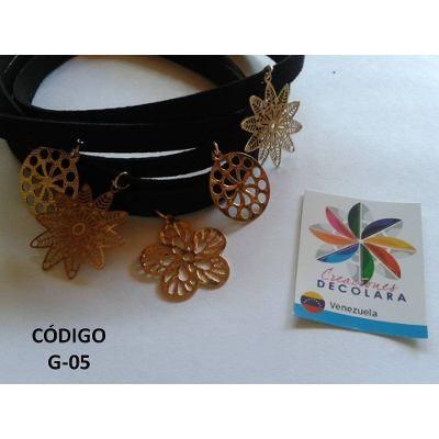 Pulseras De Moda / Economicas Bola De Fuego/ Cadena/ Cuero. - Bs. 360,00