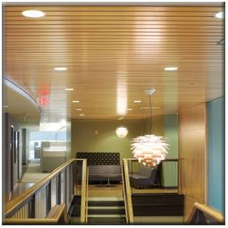 Incroyable Commercial Wood Ceiling   Google Search