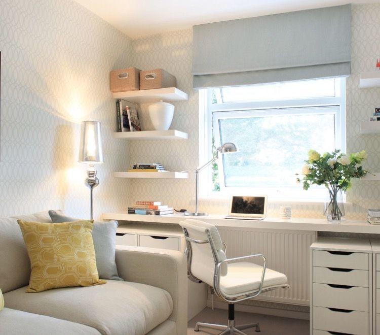 Guest Room Office Combo, Guest Room Design