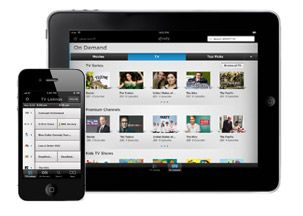 My little handheld TV Guide... for iPhone! XFINITY app