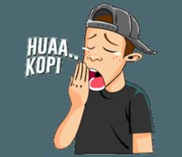 Wawan Makassar Line Stickers Line Store Kata Kata