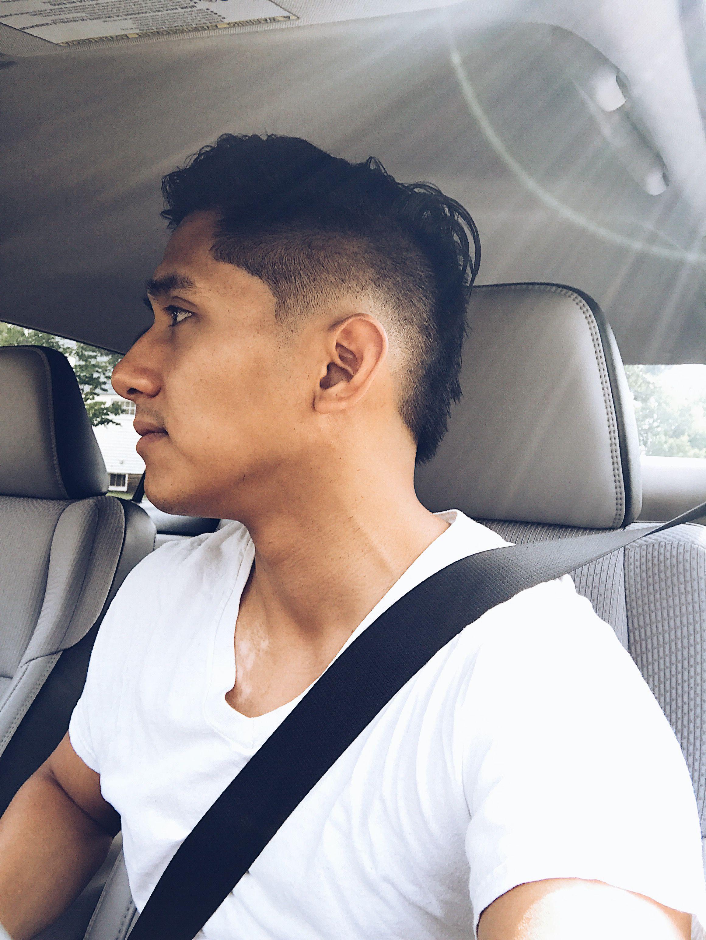 Pin On Filipino Fade Haircuts