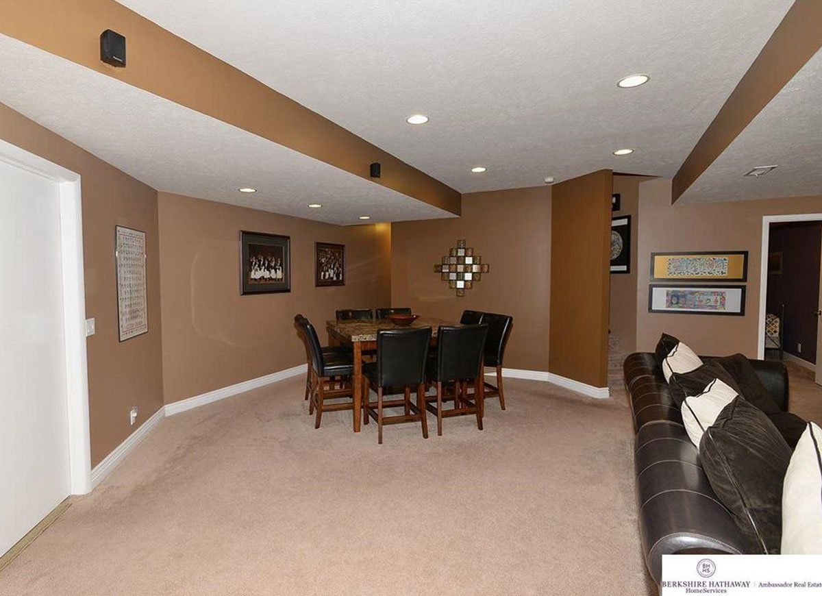 the 10 best colors for a brighter basement basement on basement color palette ideas id=88935