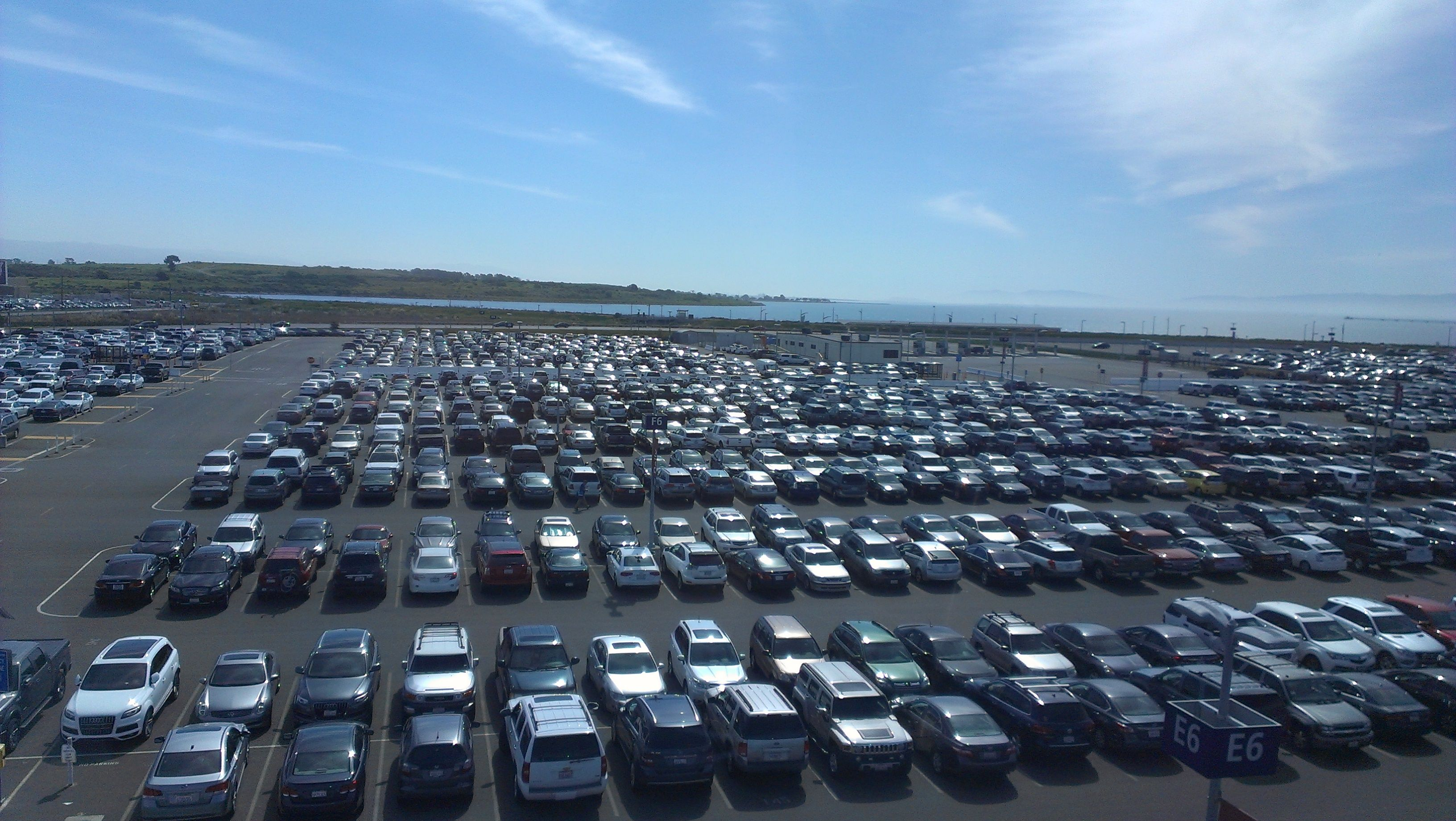 Get Secure And Reliable Car Parking At Affordable Rates By