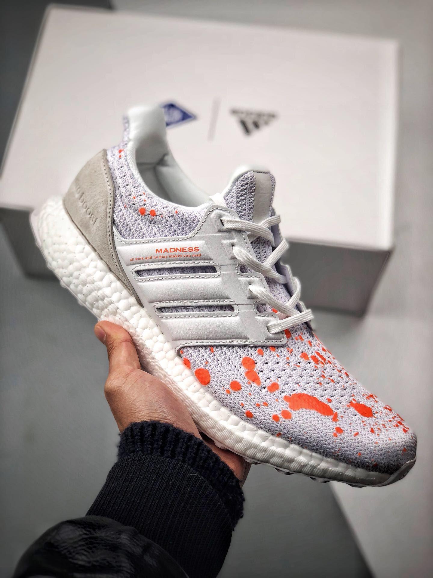 adidas madness ultra boost