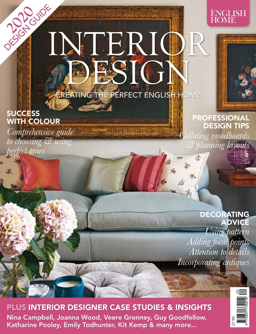 The English Home Interior Design October 2019 Pdf Download Free House And Home Magazine Design Your Own Room English House
