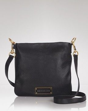 0102602760 MARC BY MARC JACOBS Crossbody - Too Hot To Handle on shopstyle.com ...