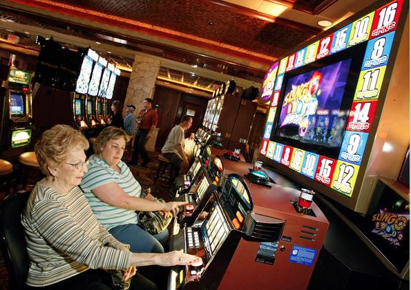 Go Vegas Casino
