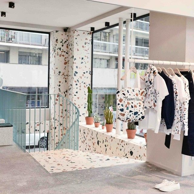 Our 4th Parisian address is here ! Rendez-vous 18 boulevard des Filles du Calvaire 75011 Paris #kitsuneboulevard #maisonkitsune