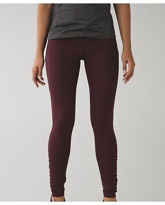 Yoga Pants | Yoga Leggings + Running Tights