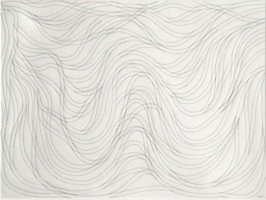 Sol LeWitt (American, 1928–2007) Loopy Doopy, 1998